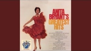 Anita Bryant - Wonderland By Night